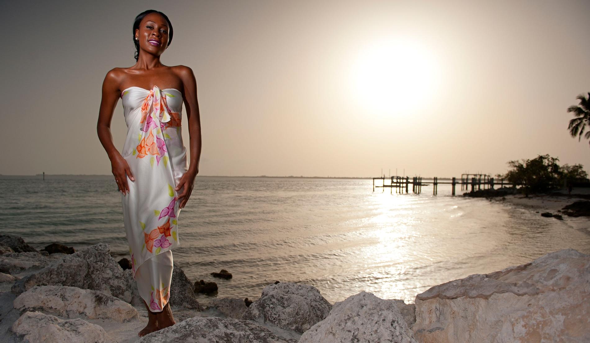 Explore Countless Sarong Wrap Styles,Custom Wedding Dresses Brisbane