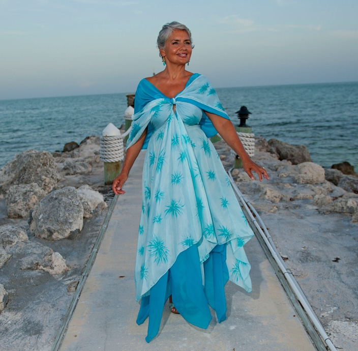 Mother Of The Bride Dresses Beach Wedding | www.imgkid.com ...