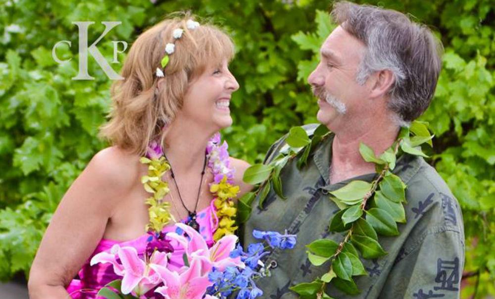 Bobbe Lykins Bridal Stories