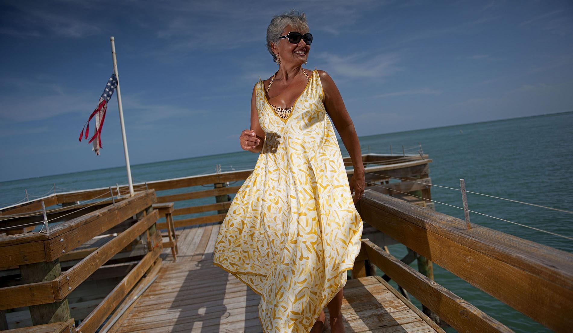 LOOK BOOK FOR ZANZIBAR - Custom Silk Beach Wedding Dresses and ...