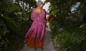 Romantic Wedding dresses for beach weddings - Look Book for Dominica - Look 1 back