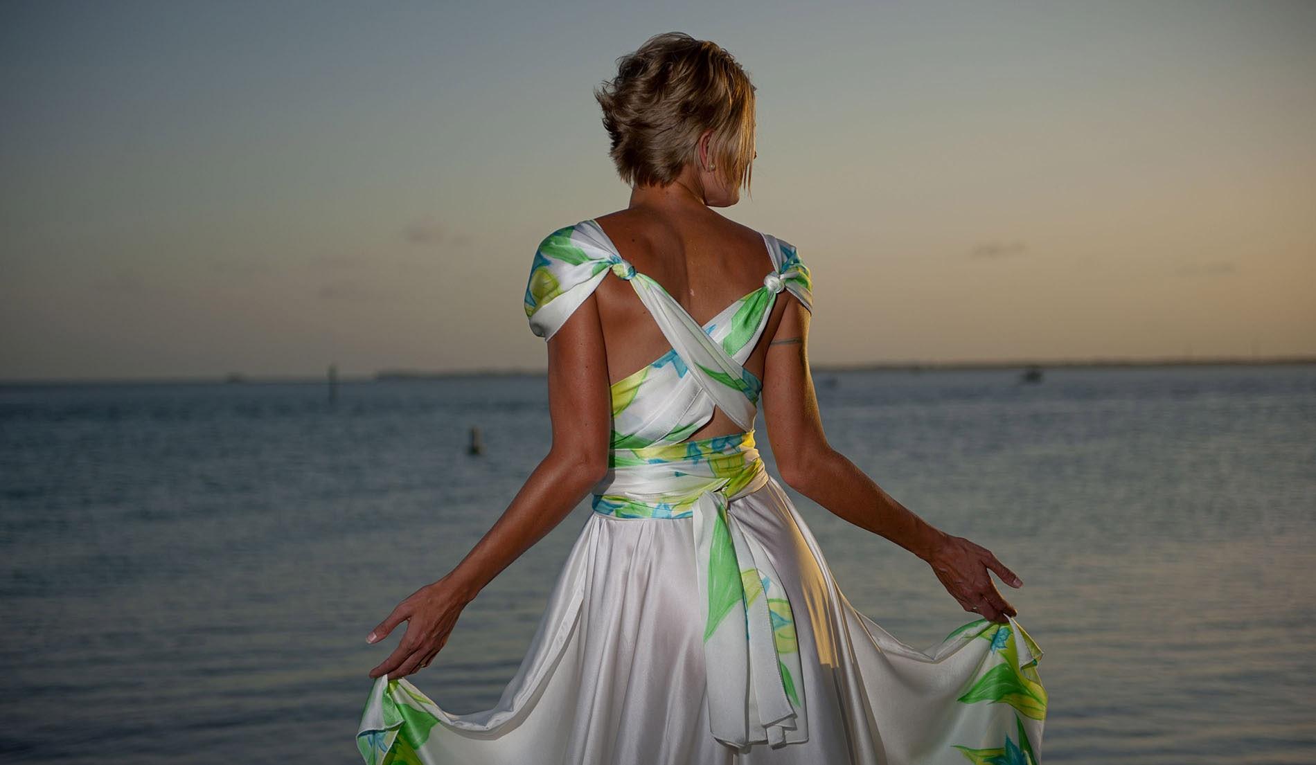 Wedding Dresses for Destination Weddings Marilyn