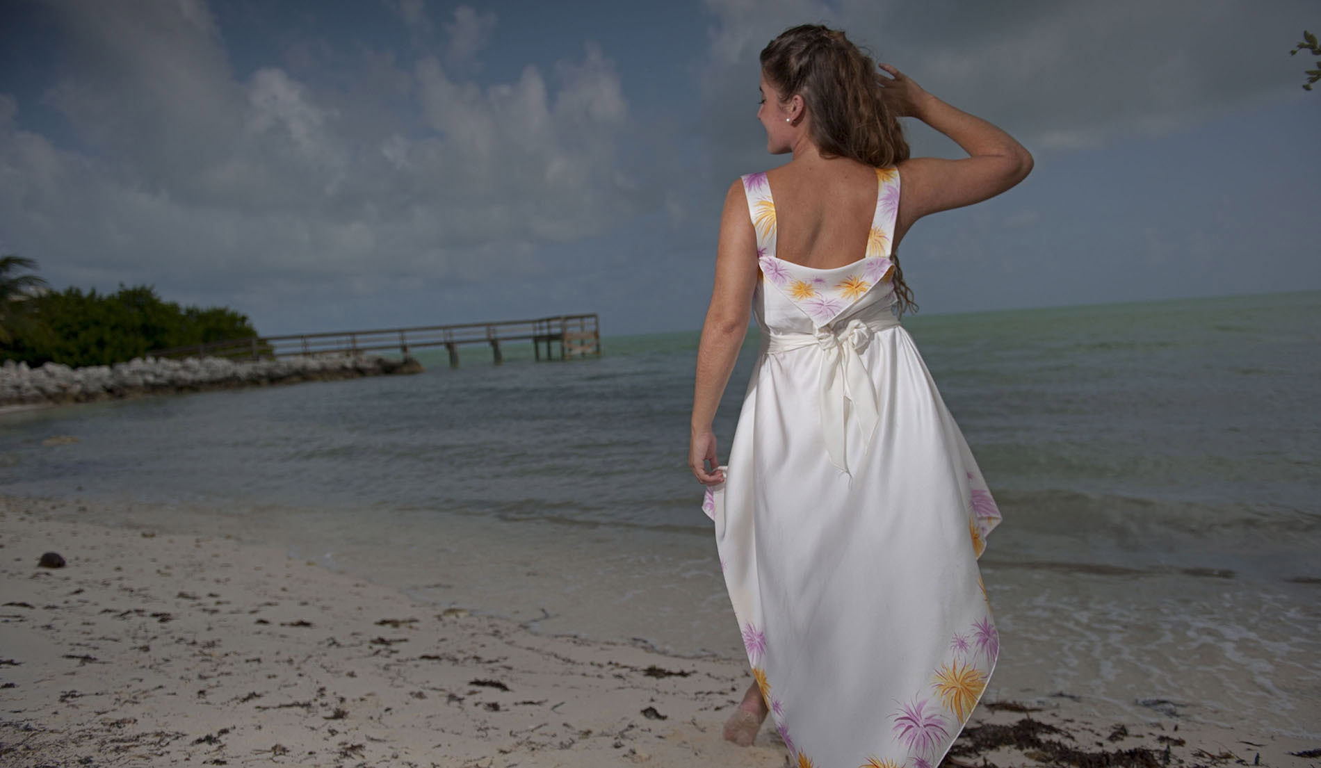 Second wedding dresses beach look book for isabella for Simple 2nd wedding dresses