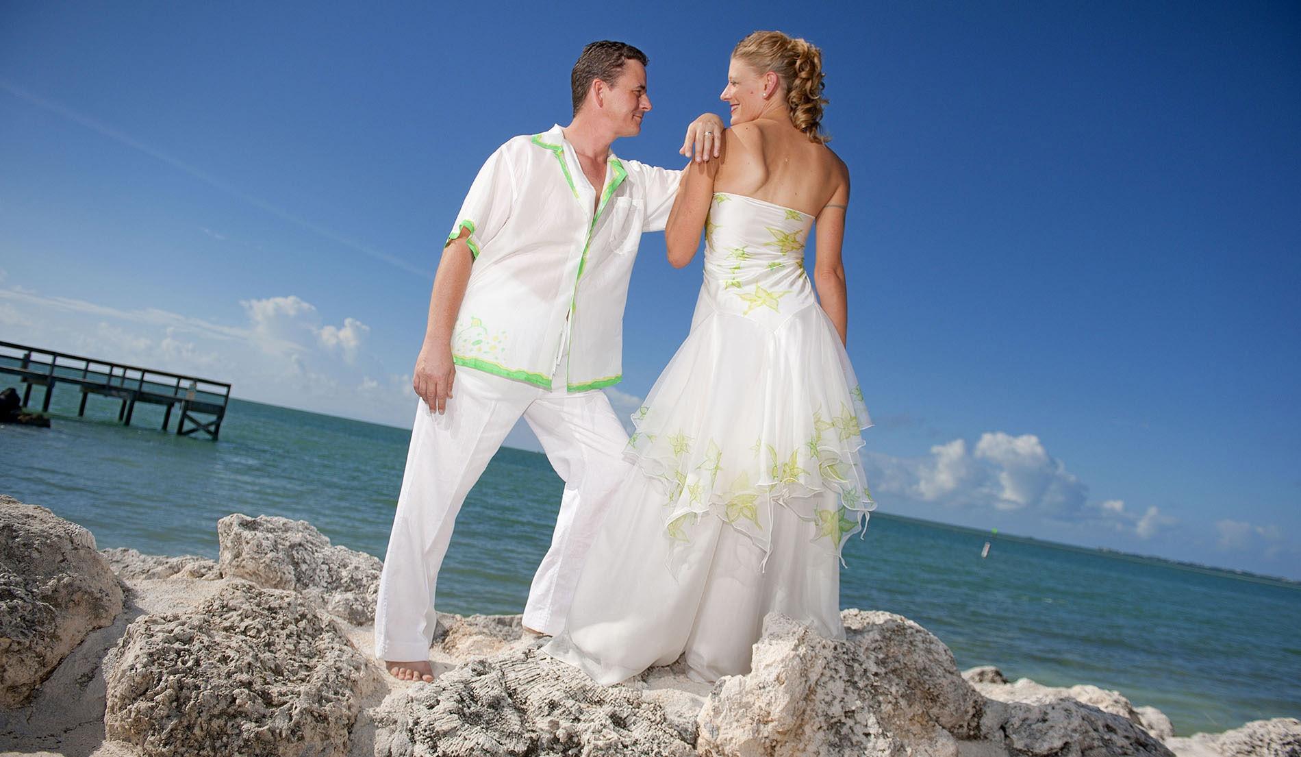 LOOK 6 with bride