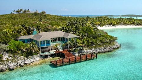 Musha Cay: Island Resort in Paradise