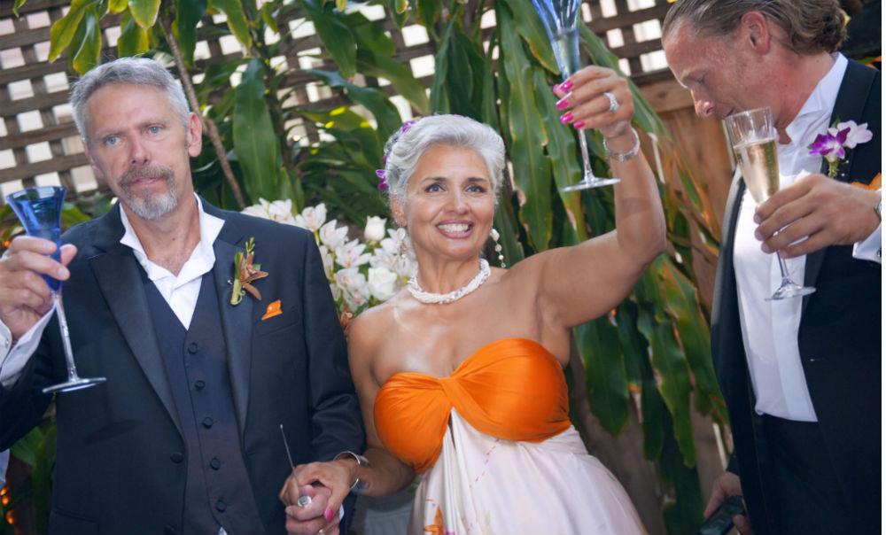 Lorraine Garret Wedding Jasmine Sky Designs
