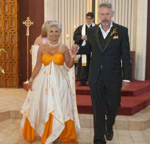 Lorraine Osgood Wedding Dress
