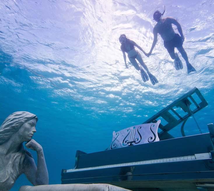 Musha Cay: Luxe Tropical Paradise