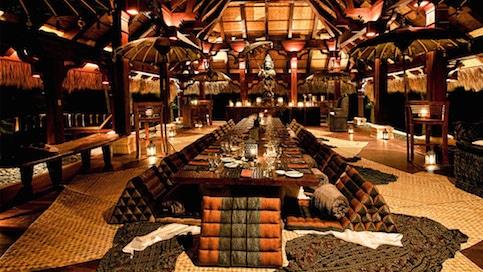 Musha Cay: Tropical Luxury