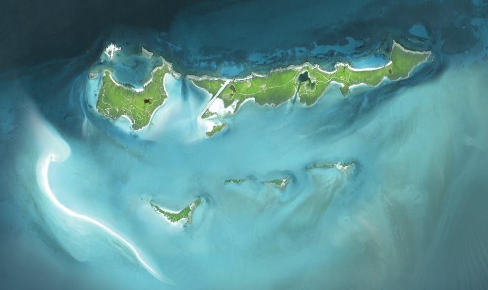 Musha Cay: Island Paradise