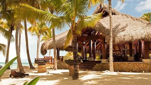 Musha Cay: Island Wedding Destination