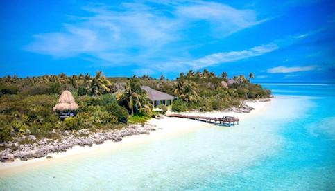 Musha Cay: Island Destination Weddings