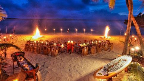 Musha Cay: Tropical Island Luxury