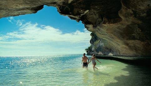 Musha Cay: Tropical Paradise