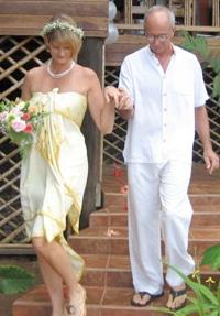 Silk-beach-wedding-dress