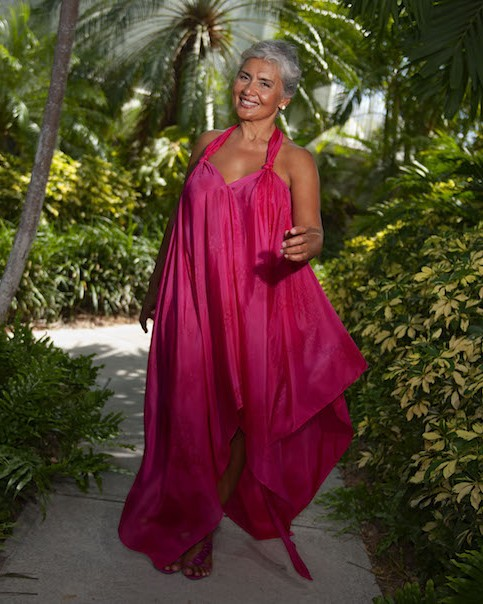 Mother Of The Bride Dresses Custom Silk Beach Wedding And