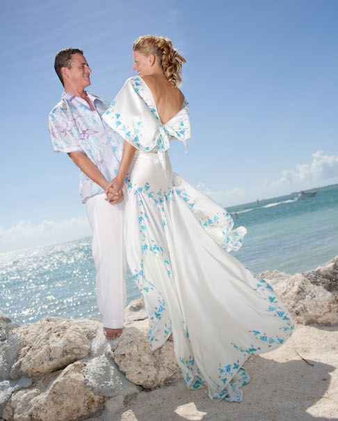 Planning a destination wedding