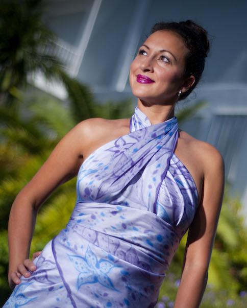 Moku Ola top - Organic Makeup Brands post
