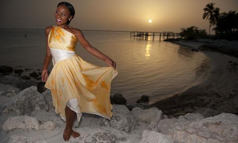 Yasmine Convertible wedding dress