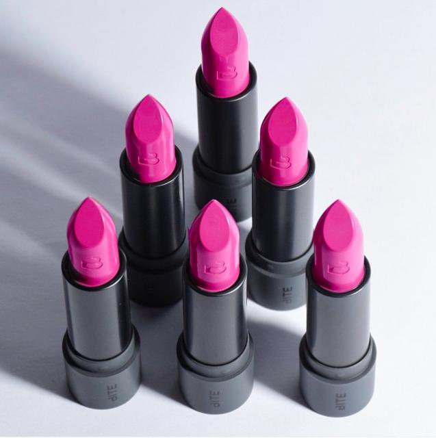 Bite Beauty Lipstick - Organic Beauty Brands
