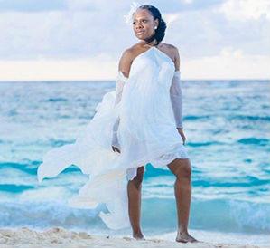 Trinette Rembert, Real Bride Testimonial