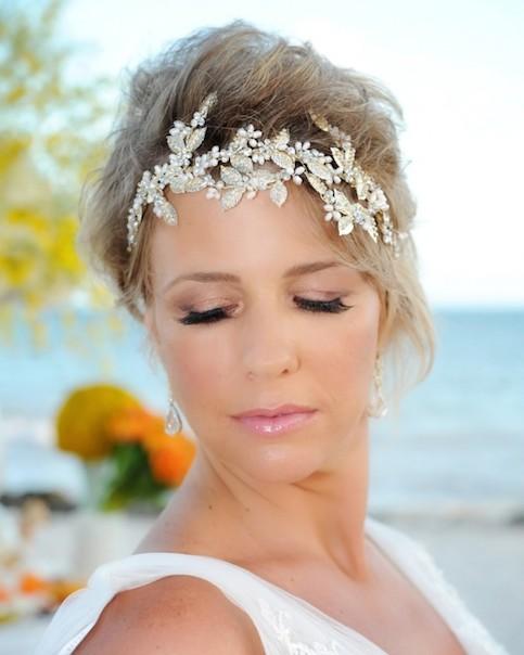Tropical Makeup Tips