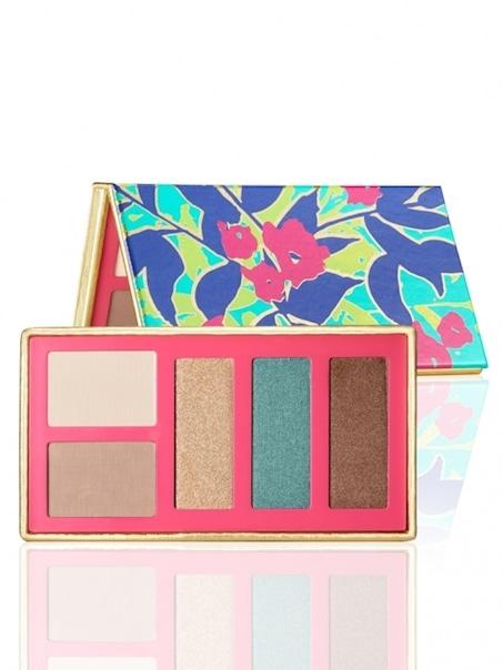 Tarte eyeshadow - organic makeup brands