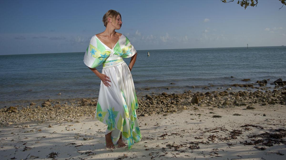 a1ef5c2f7b Brides Archives - Alternative Beach Wedding Dresses For Second Marriage