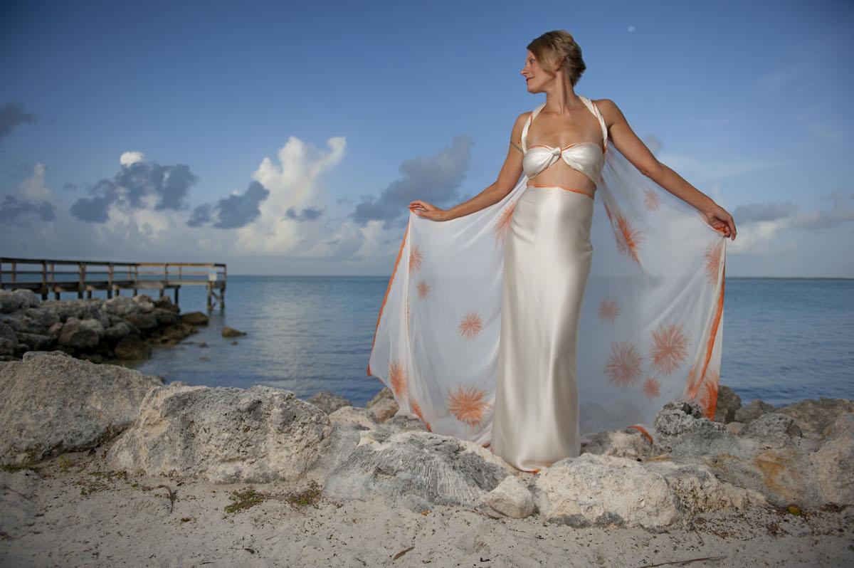 005_Ambrosia_Look_3_front_elegant_beach_wedding_sarong_set_sweetheart_halter_with_body_veil466