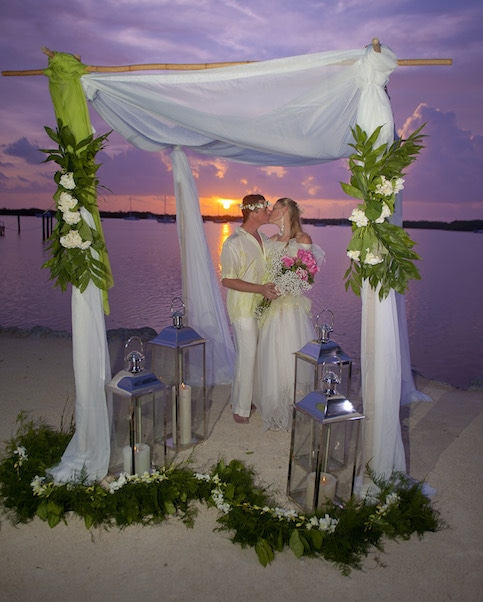 Beach Wedding Venue Ideas