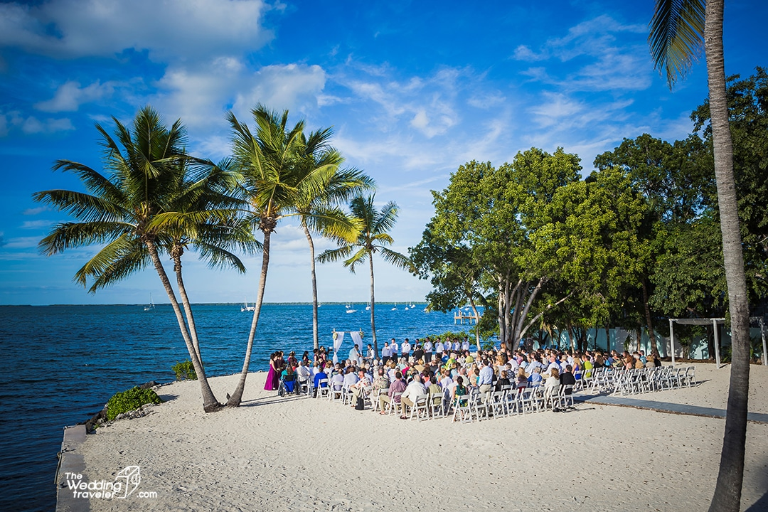 Beach wedding venue ideas key largo lighthouse beach custom silk beach wedding venue ideas junglespirit Gallery