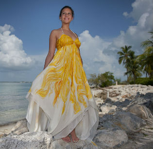 Look Book For The Bella Style Alternative Beach